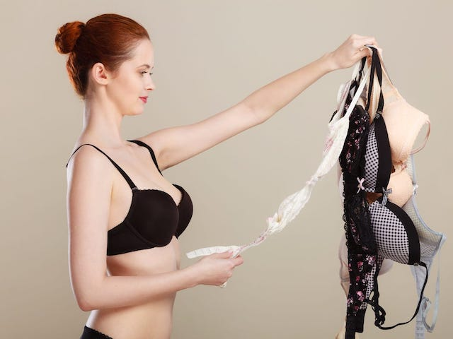 All you need to know about th emost common bra mistakes
