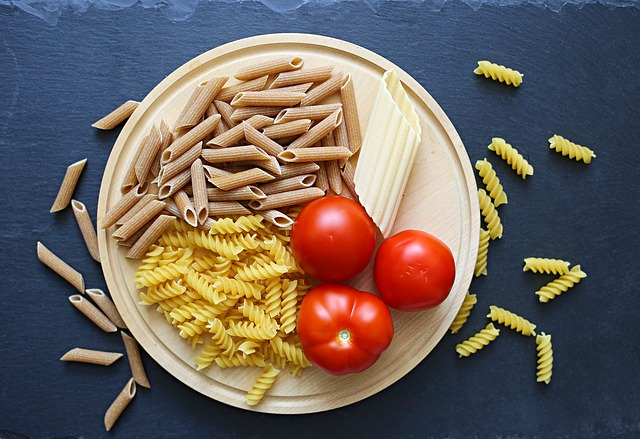 How Pasta Can Be Turned Into a Healthy Meal