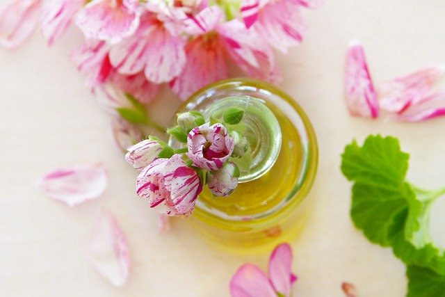 The Most Amazing Herbs In Beauty Products