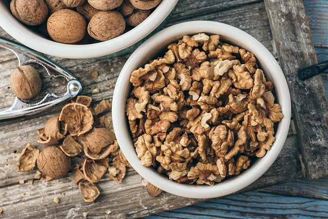 Adding Walnuts to Your Diet Is a Great Choice, Know Why