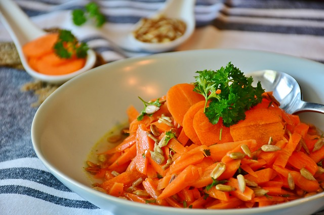 Beta Carotene: Your Ally To Keeping Your Health Up!