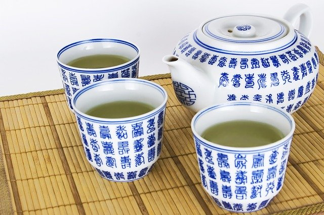 5 Tea Drinking Traditions in Different Countries