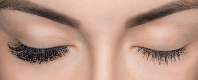 Should I Wear False Eyelashes?