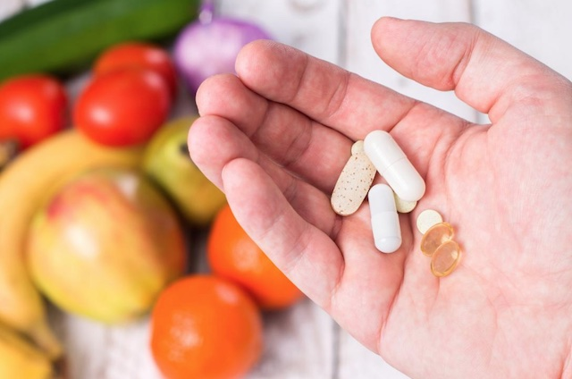 Advantages and disadvantages of taking vitamins