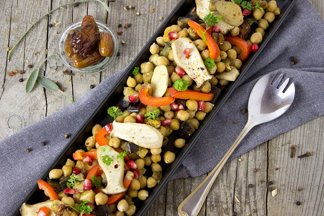 Culinary Tales of Chickpeas