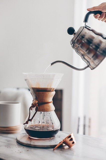Welcome To the World of Pour-Over Coffee