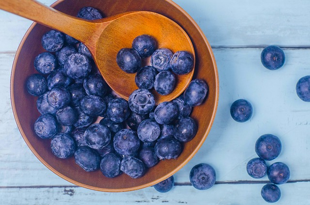 Blueberries: Why They Should Be A Must-Have Fruit?