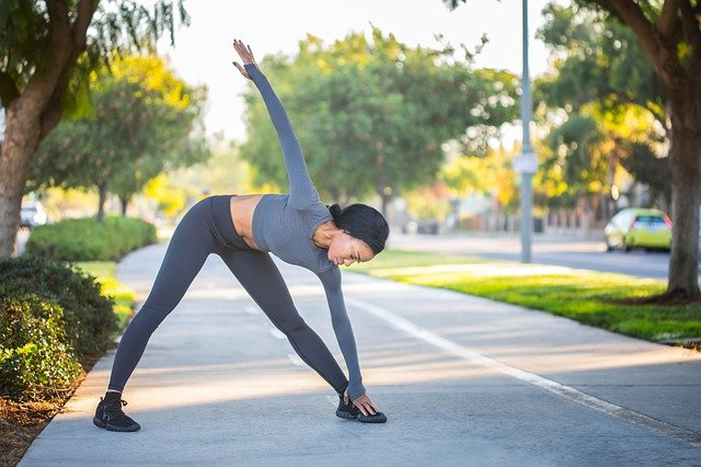 Stretching: Your Ultimate Daily Skincare Routine Tip!